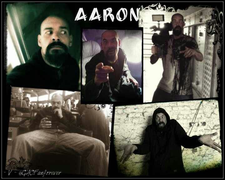 All Aaron