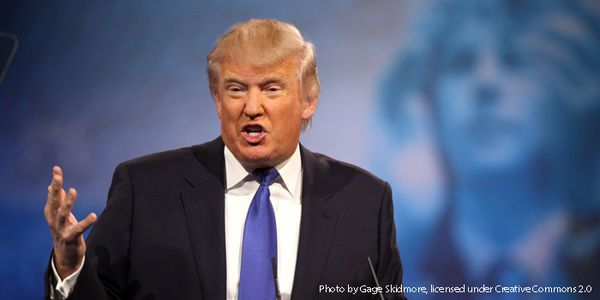 Tell Trump Donu0027t Replace EPA Scientists with Business Leaders - business petition
