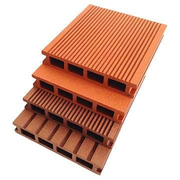 Por Style Wood Plastic Decking Boards Cost Of Replacing Deck With Composite