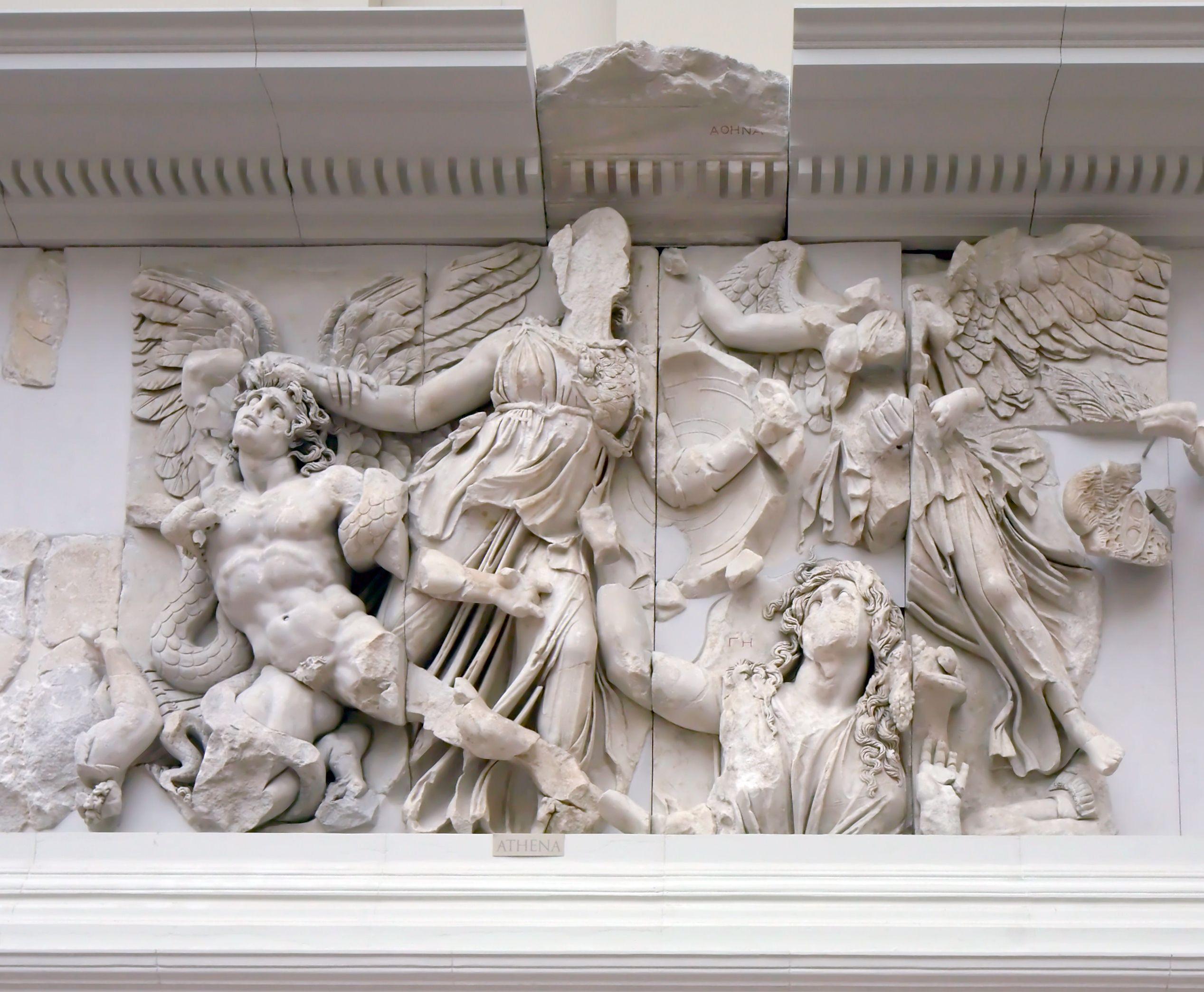 The Top 10 Ancient Greek Artworks Ancient Greek Art Hellenistic Art Greek Art