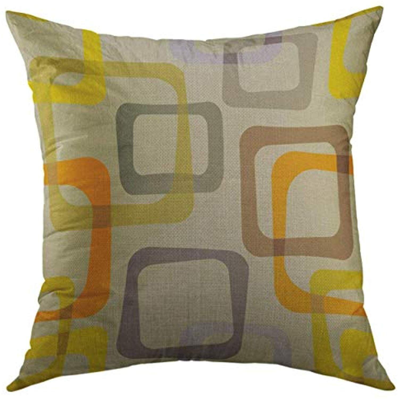 Mugod Decorative Throw Pillow Cover for