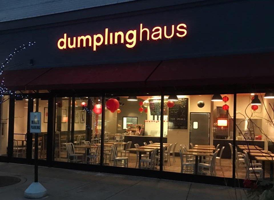 Dumpling haus chinese grab some comfort food like