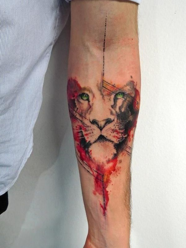 100 Best Forearm Tattoo Designs Meanings 2019 Tattoos For