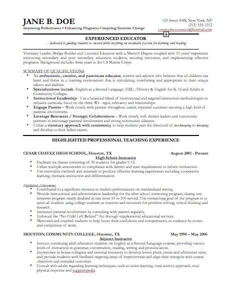 PROFESSIONAL RESUME TEMPLATES IMG seeabruzzocom eNc4Pb2y Accent - it professional resume sample