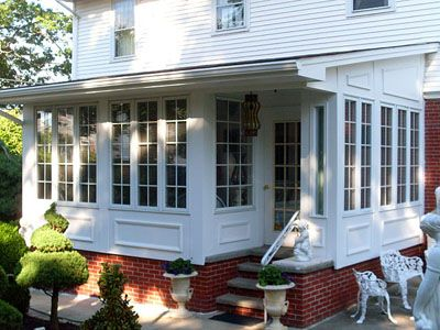 small appeaing popular ideas porch enclosed