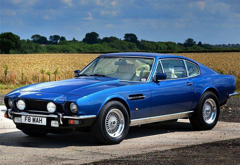 1972 Aston Martin V8 Aston Martin V8 Aston Martin Aston Martin Cars