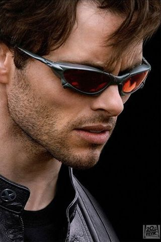 56197de5269 james marsden. hot guy. terrible shades.