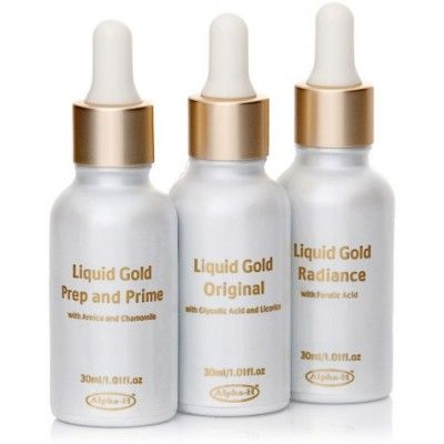 Alpha-H Liquid Gold Skin Perfecting System