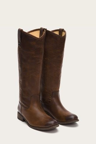 Wide Calf Boots for Women - Extra Wide