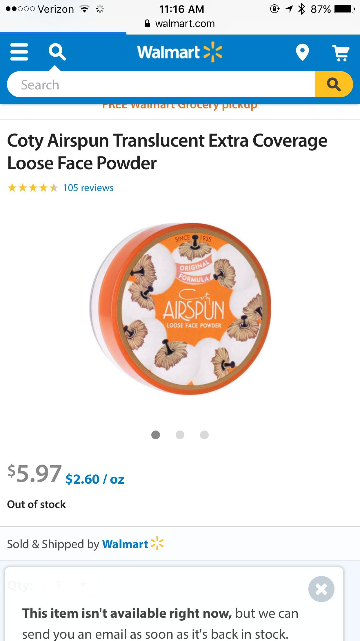 Walgreens Stock Quote Airspun Loose Powder Walmart Walgreens Httpfatlossnews