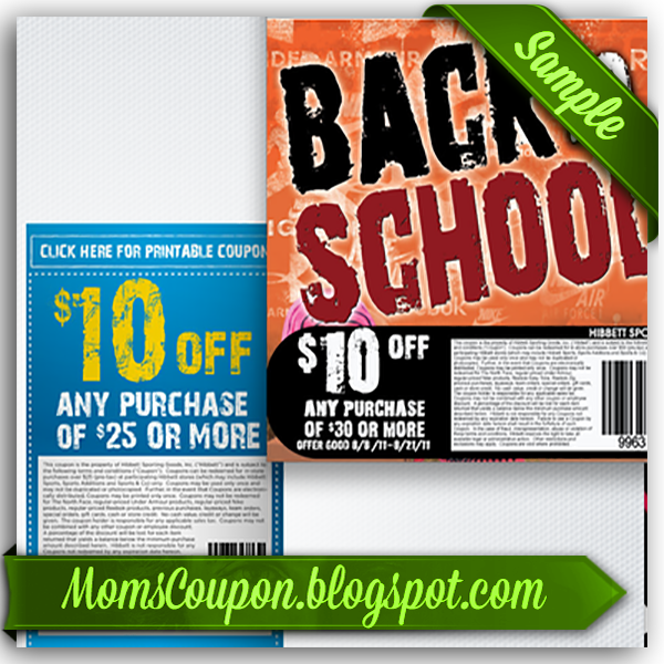 Where to find Free Printable Hibbett Sports Coupons online