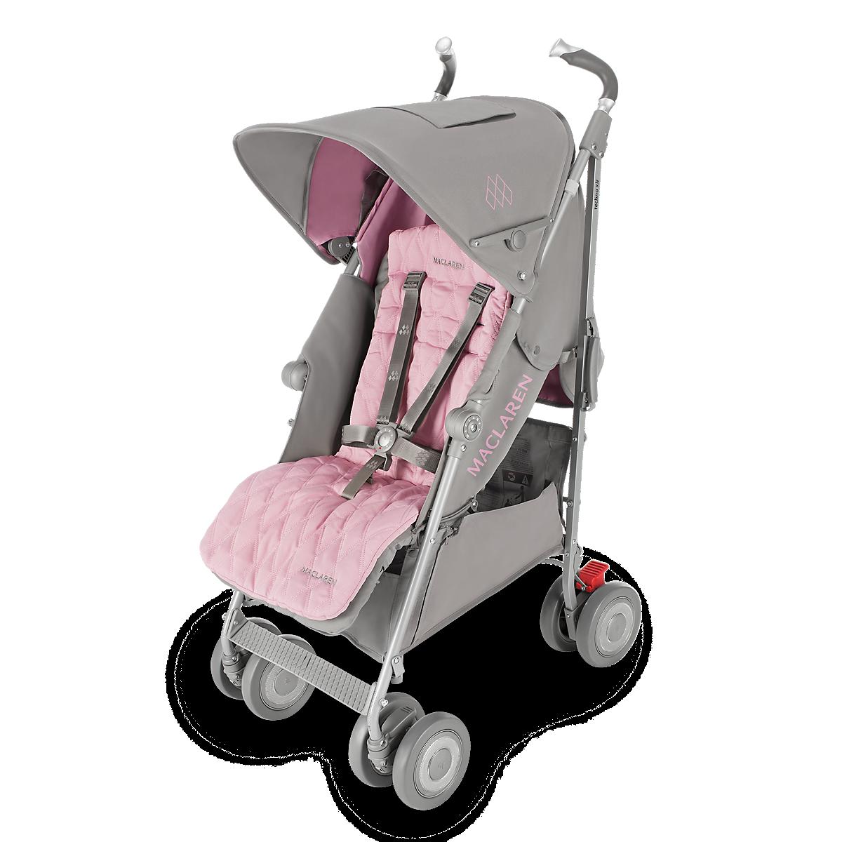 Maclaren Techno XLR Best lightweight stroller, Newborn
