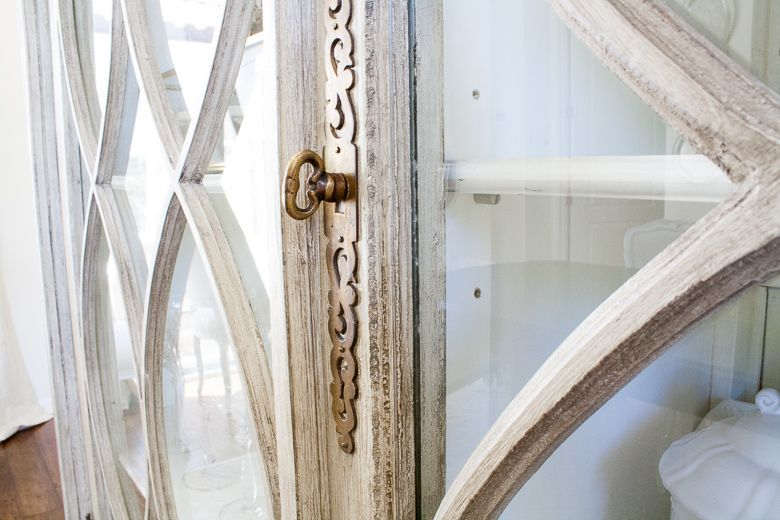 China Cabinet details