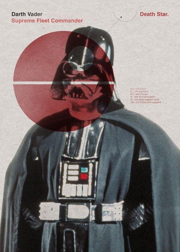 "Official Star Wars Vintage Cuts Darth Vader #Displate explore Pinterest""> #Displate artwork by artist… | Displate thumbnail"
