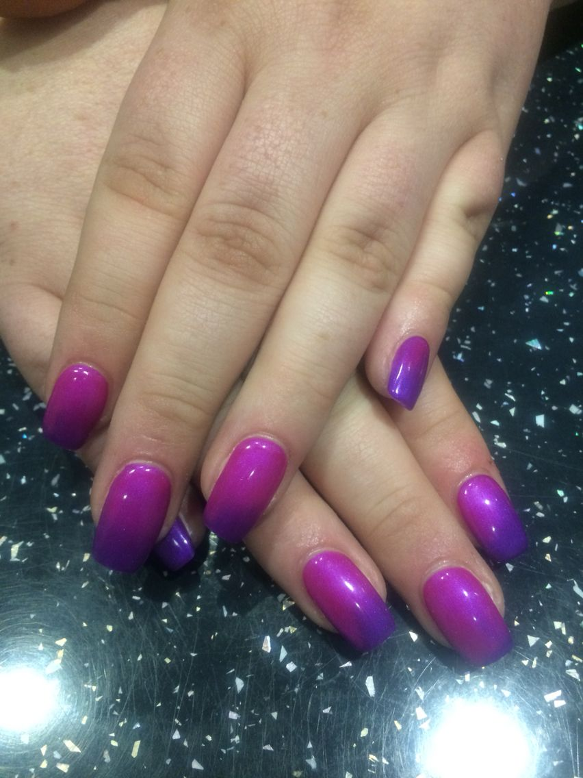 Mood gel polish | Nail Designs | Pinterest | Mood gel polish, Mood ...