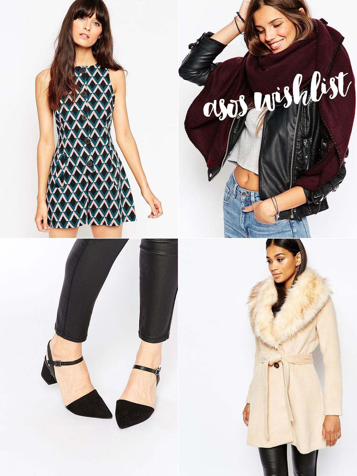A Spring Asos Wishlist - MAKEUP and BEAUTY BLOG