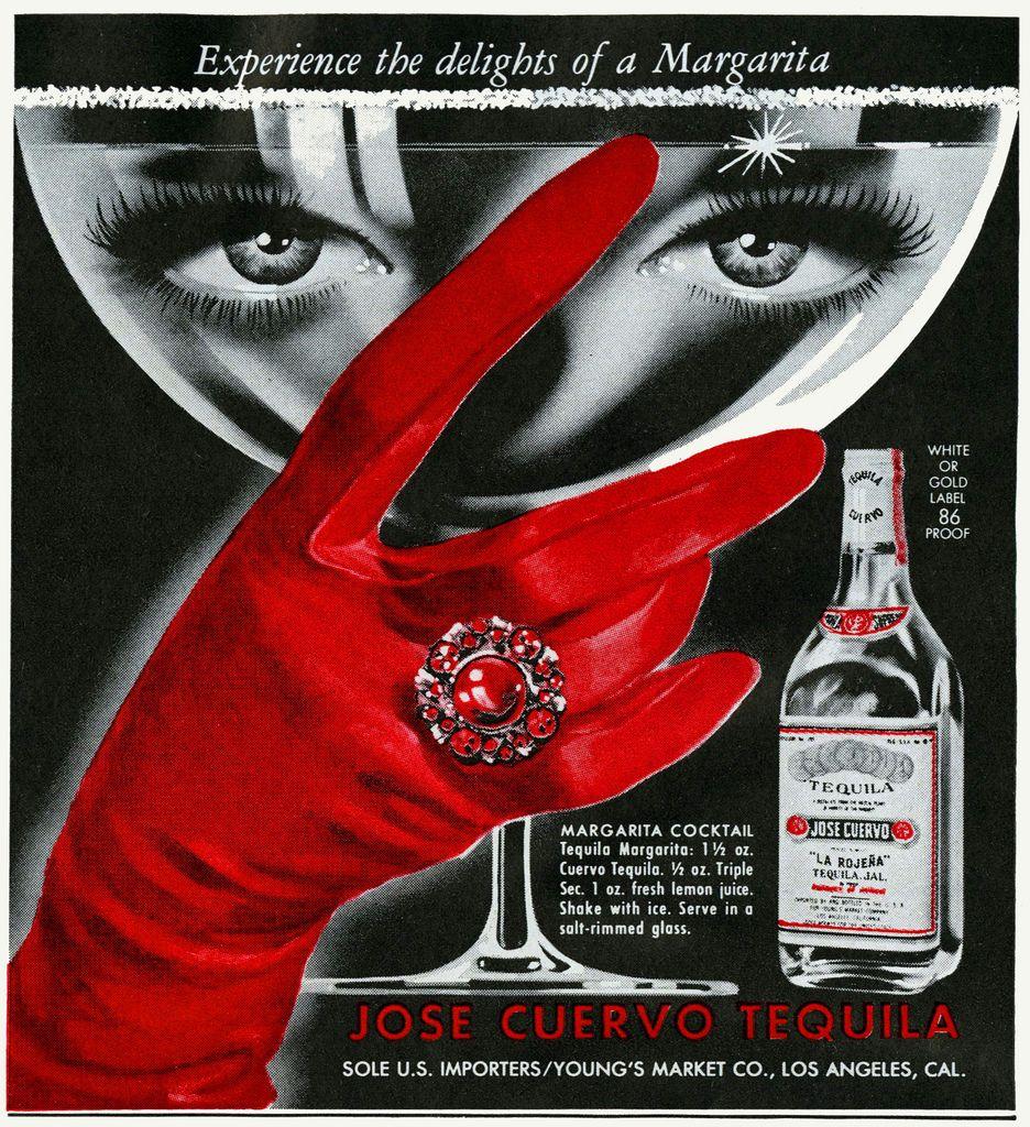 Margarita Eyes Jose Cuervo Jose Cuervo Tequila Tequila