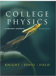 instant download and all chapters solutions manual college physics rh pinterest com Knight Physics 3rd Edition Knight Physics 3rd Ed