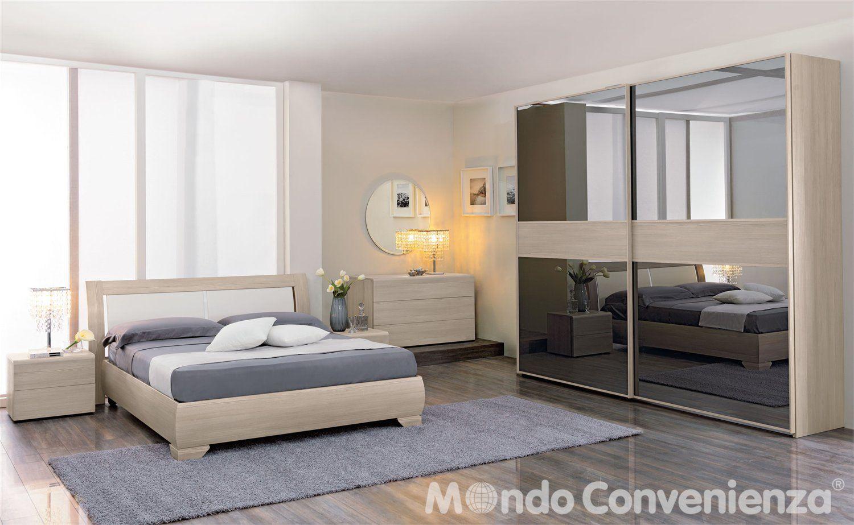 Scopri tutte le camere da letto al miglior prezzo: Pin Su Arredamento