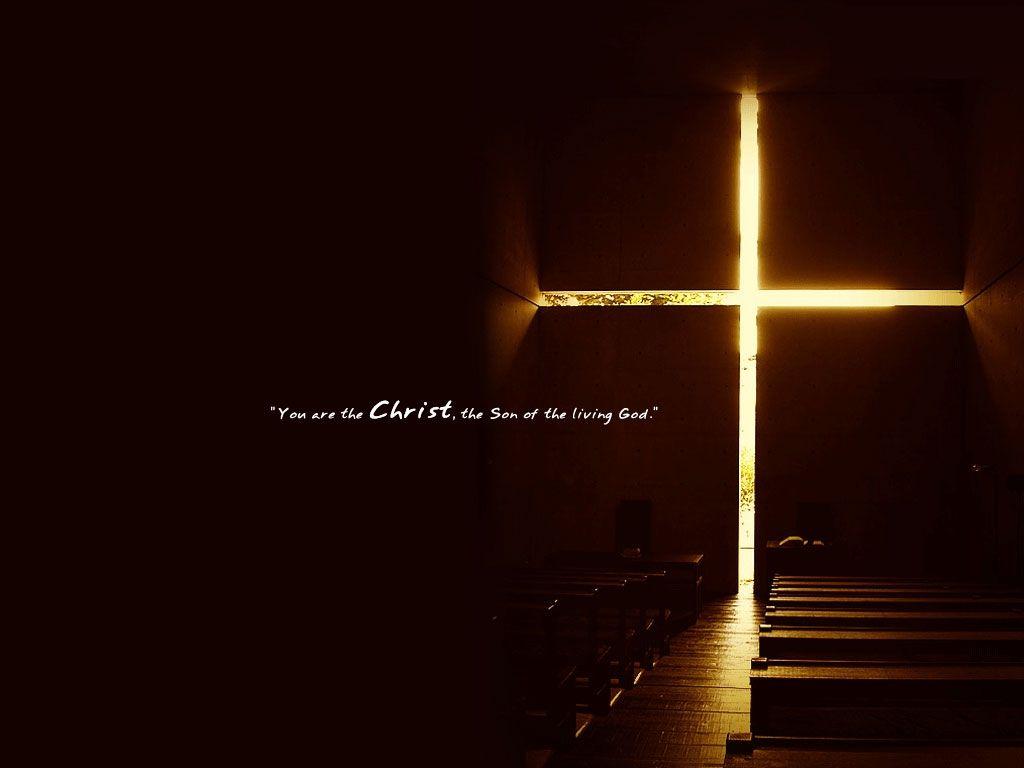 Christ The Son Of The Living God Christ Christian Wallpaper God