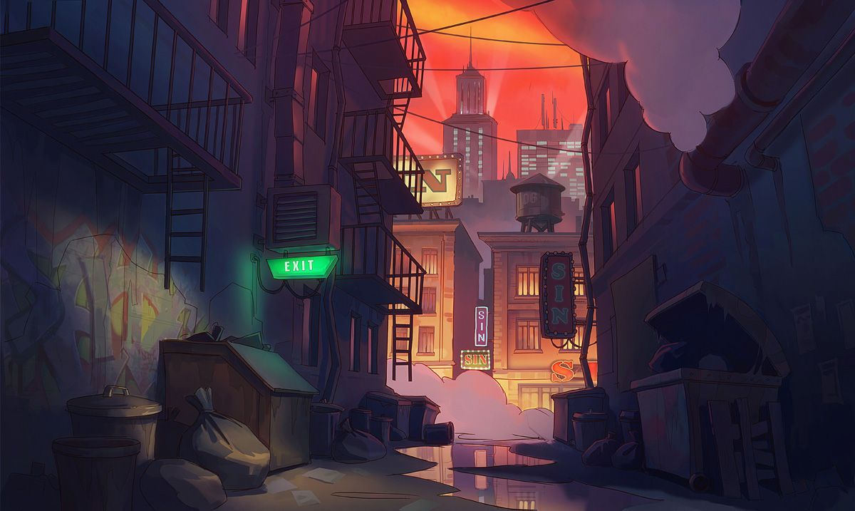 Andrey Egorov: Mail.Ru Lead Artist, Freelancer  -  Concept Art - Andrey Egorov, from Peterburg, Russia is a Concept Artist for animated films, videogames, graphic novels and illustrations. Most recently Andrey has...