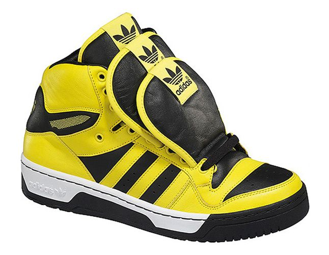 new style de390 2aeb3 Jeremy Scott Triple Tongue. Jeremy Scott Triple Tongue Jeremy Scott Adidas, Adidas  Sneakers ...