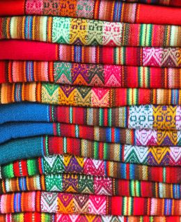 The Culture of Peru