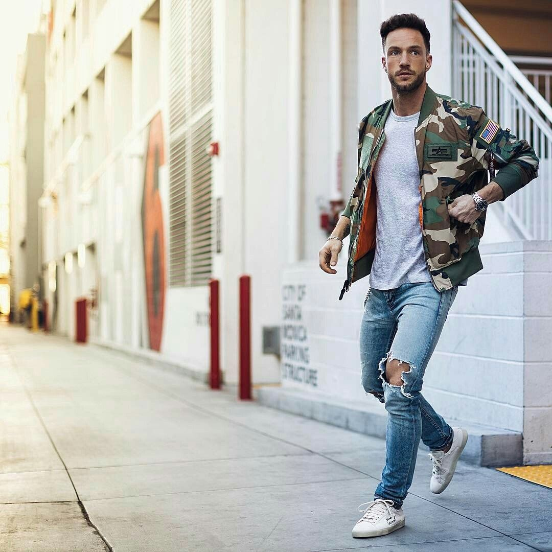 camouflage shirt Magic Fox, Camouflage Fashion, Camo Fashion, Mens Fashion  Blog, Best