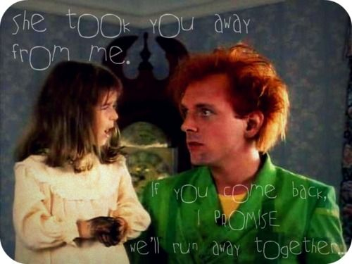 Drop Dead Fred Absolutely Hands Down One Of My FAVORITE FAVORITE Magnificent Fred The Movie Quotes