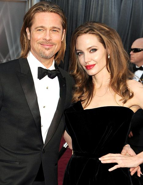 This Will Be Fun To Follow Brad Pitt And Angelina Jolie Brad And Angelina Angelina Jolie