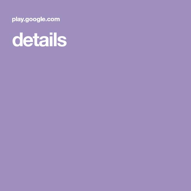 details Offline music, Music app, Google play