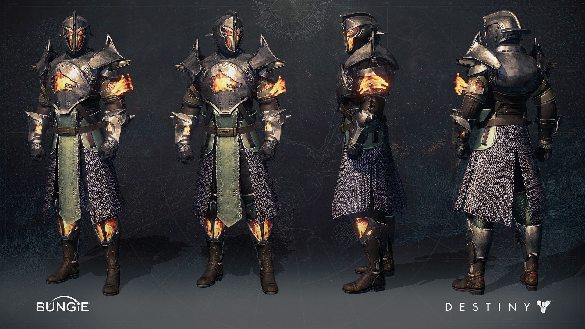 Image result for rise of iron ornaments imagesize:1920x1080