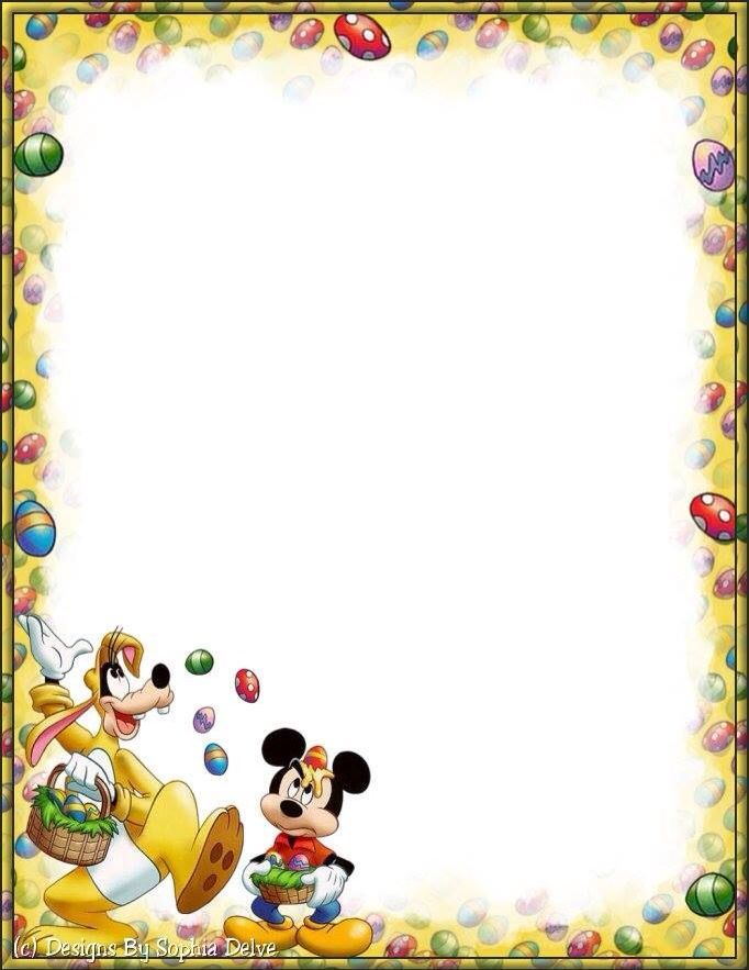 Mickey /& Minnie Mouse Happy Birthday Stationery Printer Paper 26 Sheets