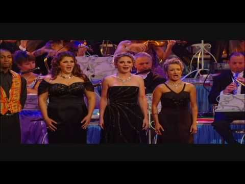 Hallelujah Andre Rieu With Images Andre Rieu Hallelujah