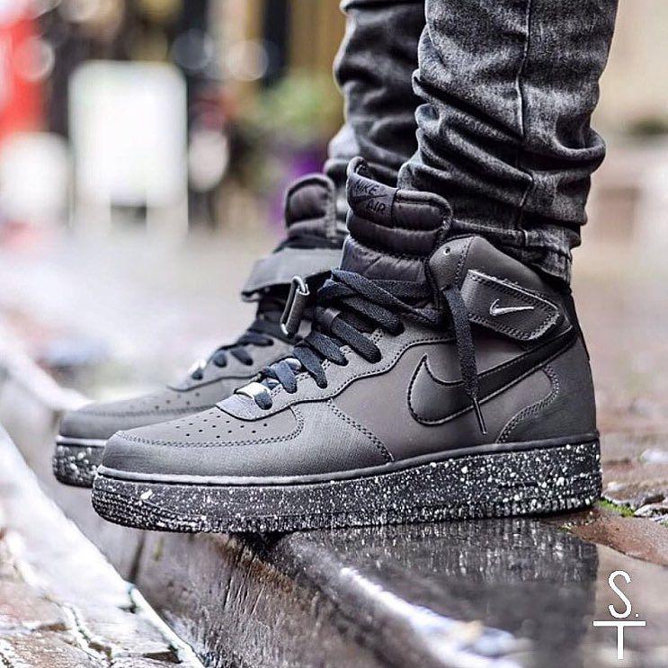 Sneaker Nike AtBy Force 'oreo' 1 Air Buy hrdBQxosCt