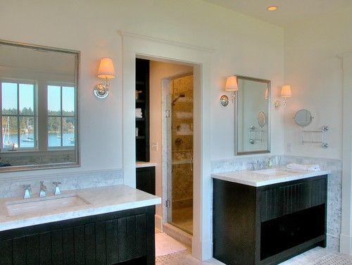 Christian Gladu Design, Bend, OR. | Traditional bathroom ...