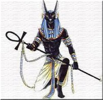isis and anubis - Bing Images