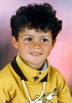 Ronaldo Young Kid Football Cristiano Ronaldo Ronaldo Cristino