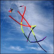 Helix Tail Line Laundry Go Fly A Kite Kite Flying Kite Surfing