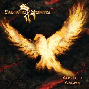 Aus Der Asche von Saltatio Mortis - CD jetzt im Saltatio Mortis Shop