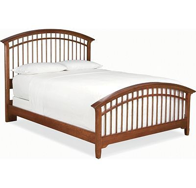 Thomasville Bridges 2 0 Spindle Bed The New Bed Home And