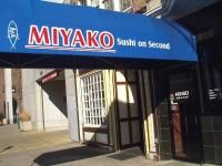 Miyako Sushi on 2nd
