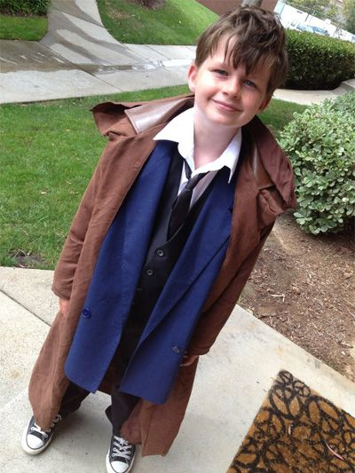 10th Doctor Who costume ideas  sc 1 st  Pinterest & 10th Doctor Who costume ideas | Kids | Pinterest | 10th doctor ...