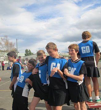 Guys Rocking Field Hockey Skirts Boys Wearing Skirts Boys Wear Men Wearing Skirts