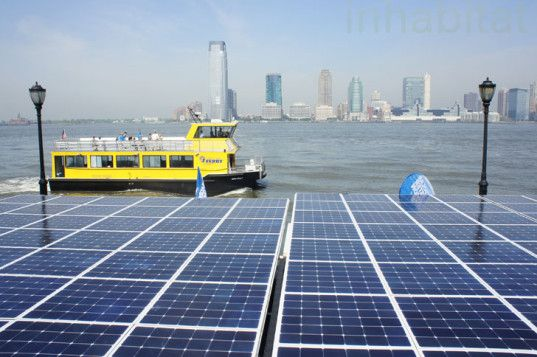 Cuny Solar Program Wins 800 000 Doe Grant To Design Resilient Emergency Solar Energy Systems Solar Energy System Solar Solar Energy