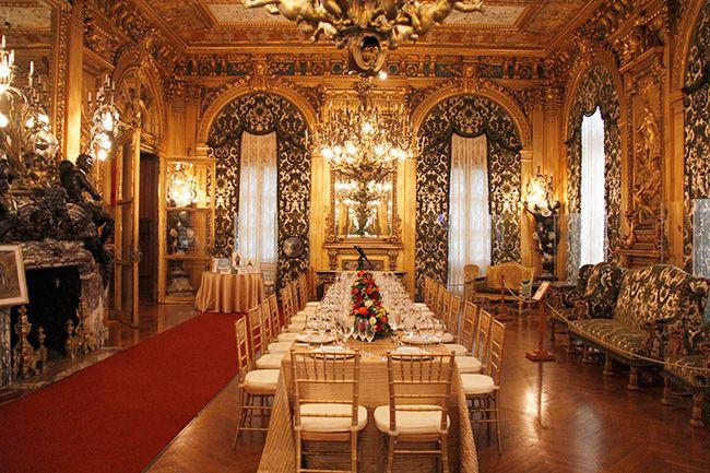 Marble House Mansion Newport Ri Vanderbilt Family