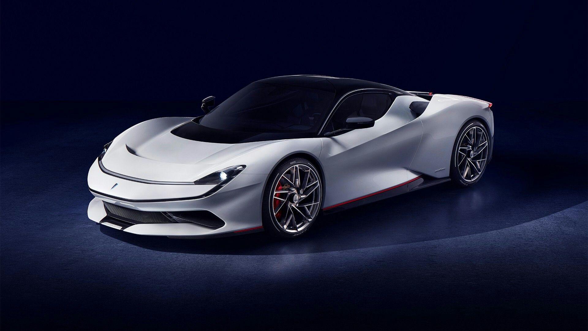 Pininfarina Battista Super cars, New sports cars, Sports car