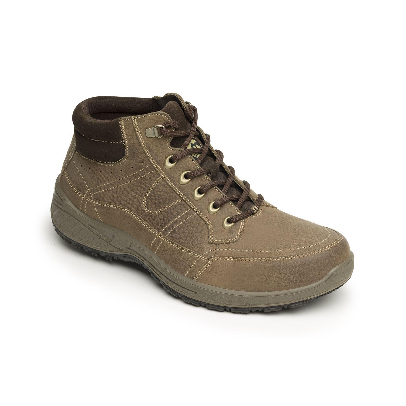 'Zapato antifortunistica Hombre Taxi S3SRC U-Power Marrón Size: 43 1cwTrfT08