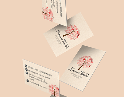 """Check out new work on my @Behance portfolio: """"Mariana Farias ( Branding + Web)"""" http://on.be.net/1OMl9ZN"""