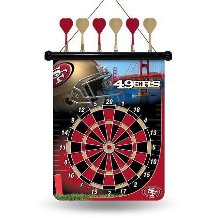 Sports Outdoors In 2020 Magnetic Dart Board Dart Set San